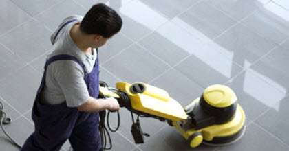 Top 3 Benefits of Professional Cleaning Services