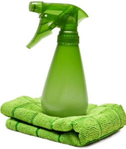 A Guide to Green Cleaning for Washrooms