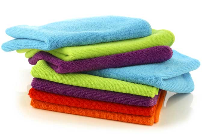 The Rapid Return on Investment of Microfiber Technology