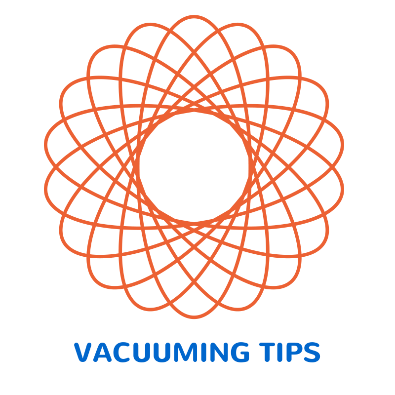 Highly Effective Vacuuming Tips for Different Areas in Your Building