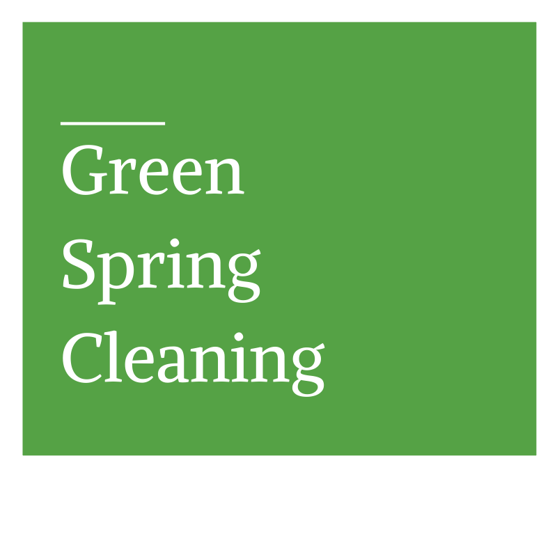 How to Get Ready for Spring by Stripping Your Floors with Green Products