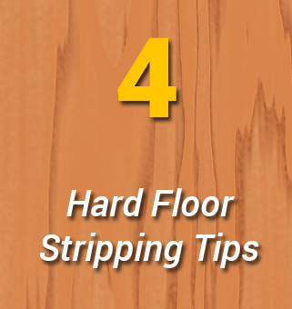Do You Know These 4 Tips for Having Your Building's Hard Floors Stripped?
