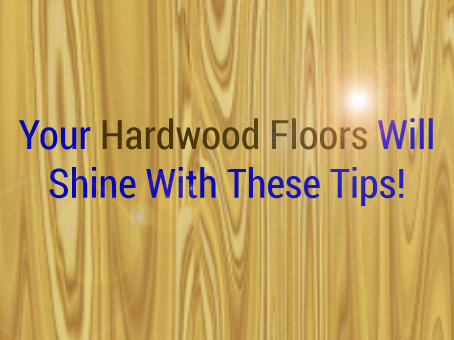 Your Hard Floors Will Shine with Regular Burnishing and Buffing